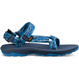 Teva Hurricane XLT 2 Sandals Kids delmar blue